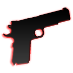 custom airsoft guns icon