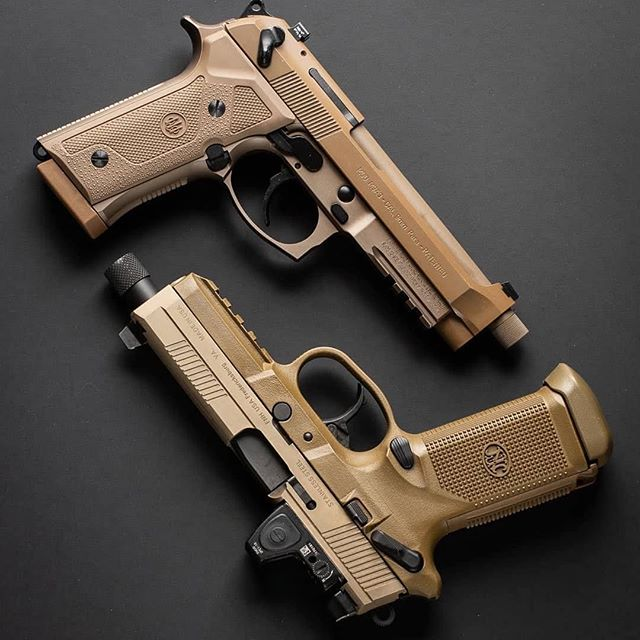 The Official Airsoft Glossary | The Official Airsoft