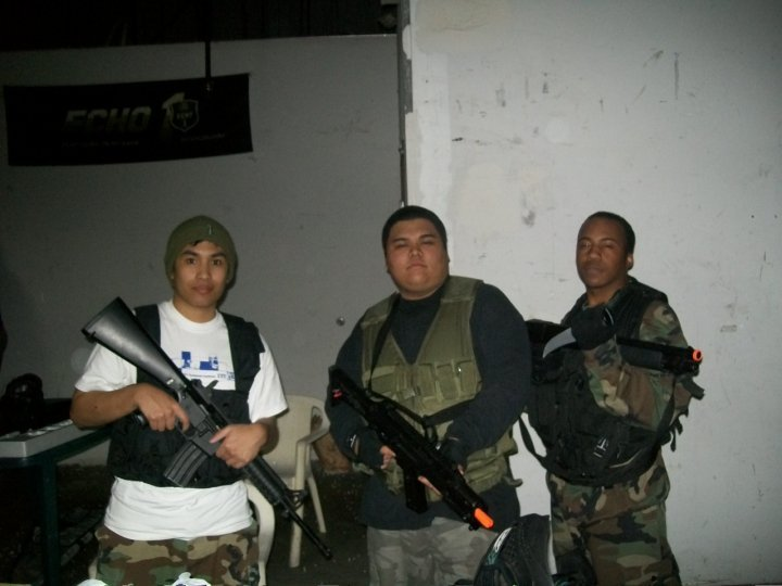 old airsoft game picture with cisco