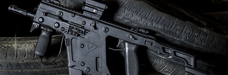 Krytac | Kriss Vector Airsoft Guns