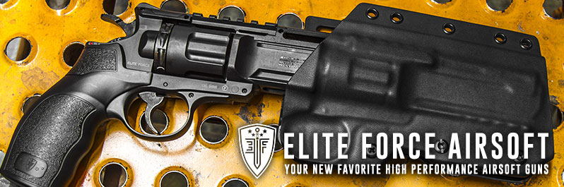 Elite Force Airsoft Guns