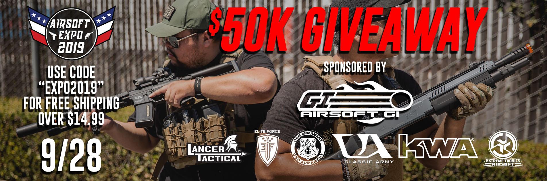 Airsoft GI | Airsoft is a recreational sport for guns