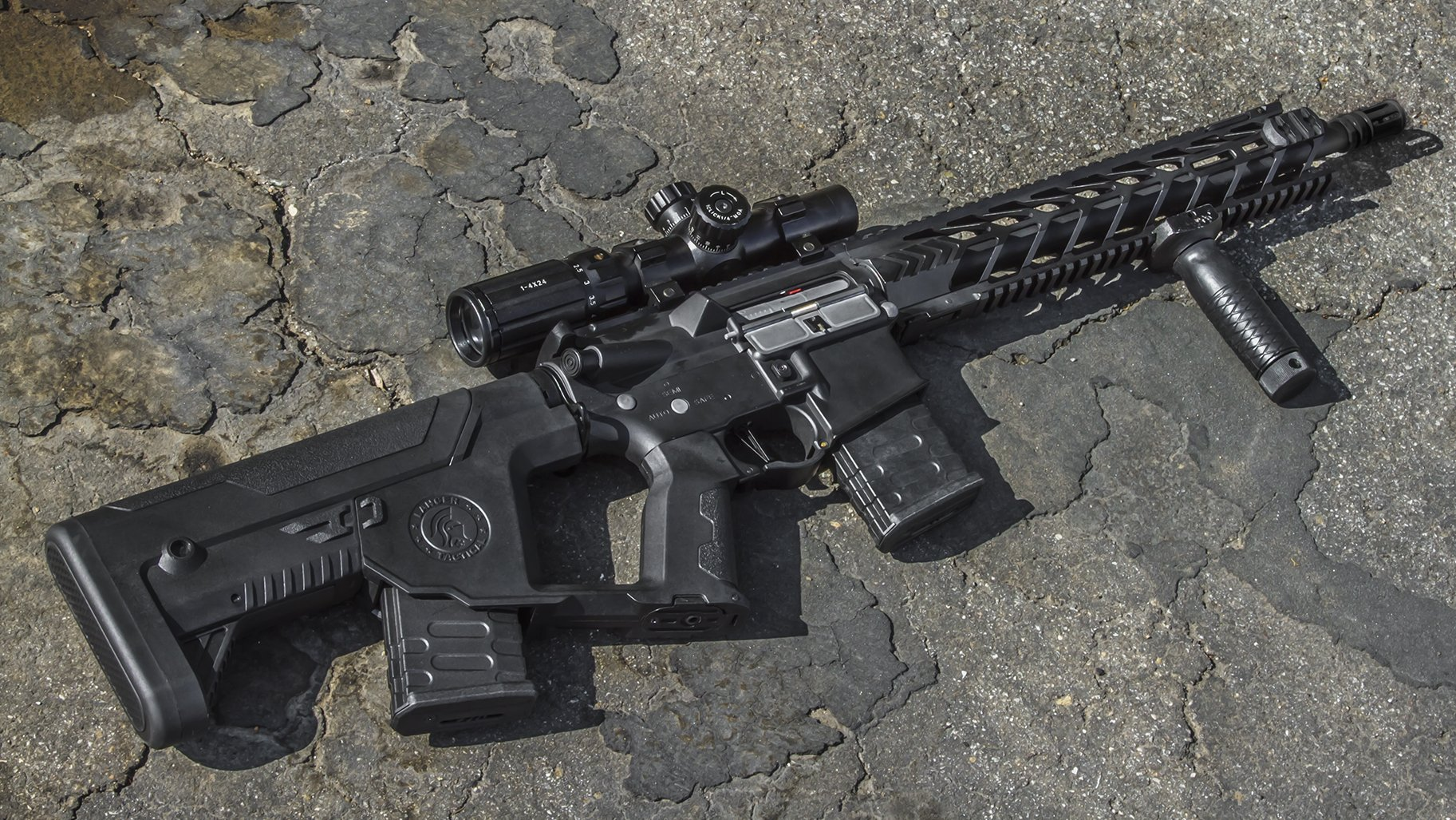 Lancer Tactical Gen 2 Proline
