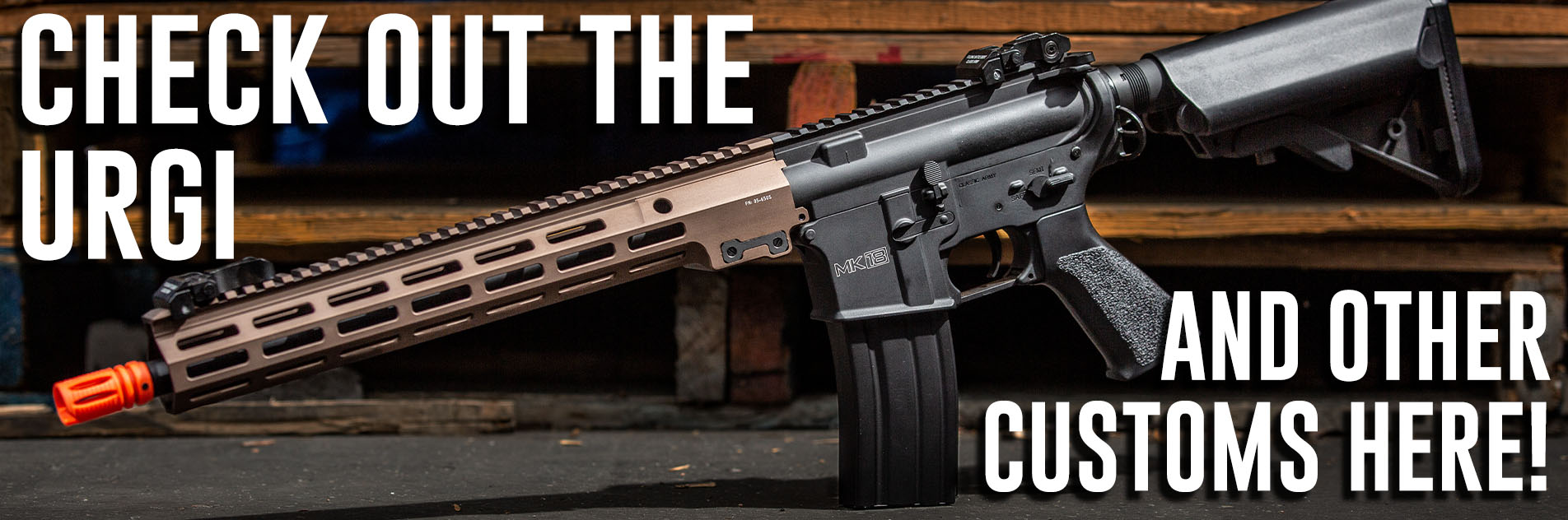 Airsoft GI | Airsoft is a recreational sport for guns enthusiast
