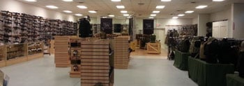 Airsoft GI Richmond - North Chesterfield, Virginia Retail Store