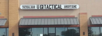 Airsoft GI Dallas - Plano, Texas Retail Store