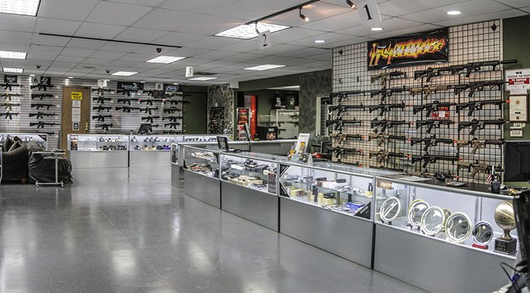 Airsoft GI California Store