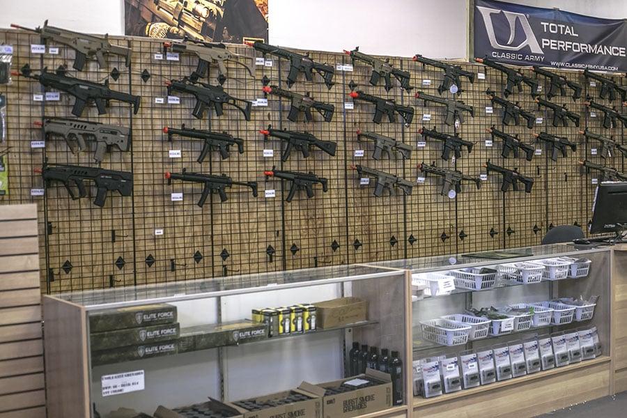GI Tactical Dallas / Forth Worth / Plano TX ( Texas ) | GI Tactical ...