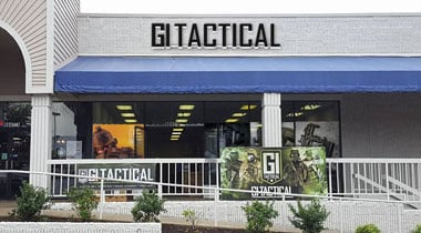 Airsoft GI Richmond, Virginia Retail Store