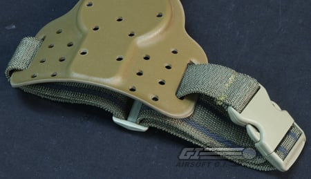 G Code Holster Pic 3