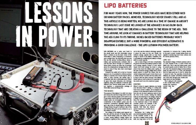 Lipo Article