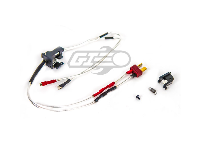 m4 wire harness airsoft free download  u2022 oasis
