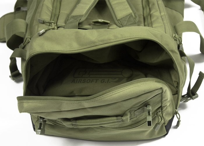 24b7a198f7ac Condor Outdoor Colossus Duffle Bag ( OD Green )