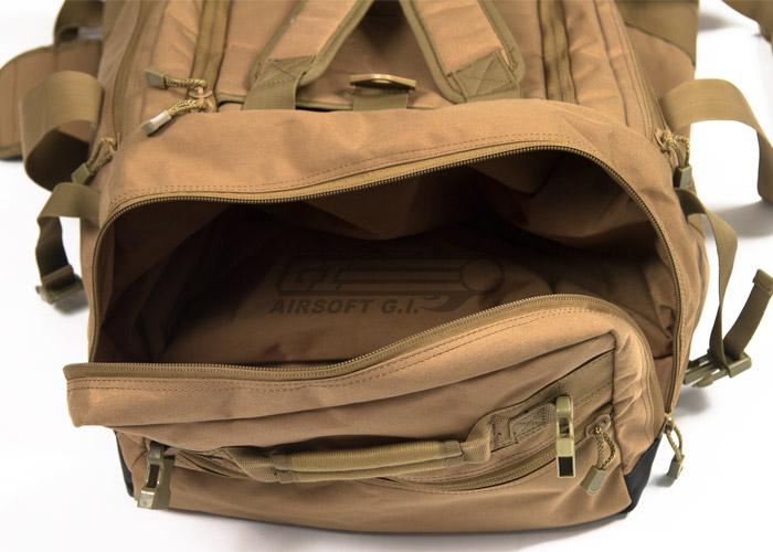 Condor Colossus Duffle Bag Coyote xiqP2