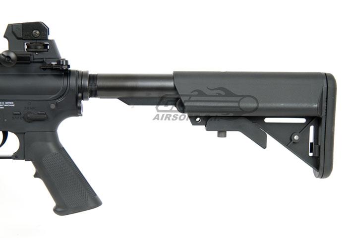 combat machine m4 shorty