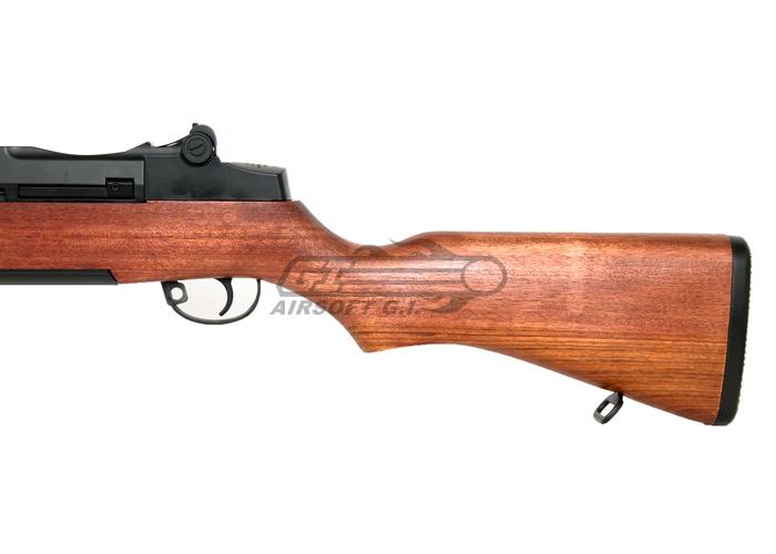 Fotos - M1 Garand Review Tactical Gun Picture