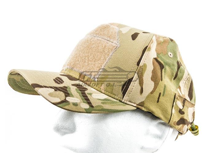 3f09e53e8 Mil-Spec Monkey MSM Cool Guy Hat DLUX ( Multicam / L-XL )