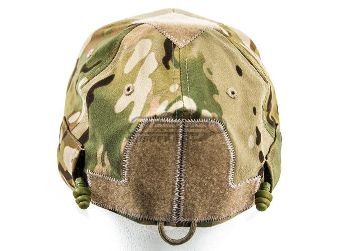 Mil-Spec Monkey MSM Cool Guy Hat DLUX ( Multicam   L-XL ) 10dd3d20dee