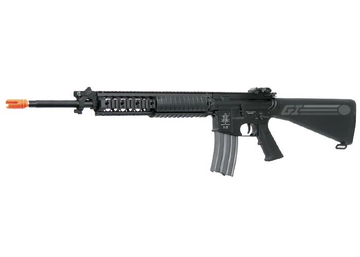 VFC Full Metal M16 Lancer AEG Airsoft Gun ( E Series ) by ... M16 Airsoft Gun