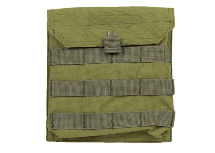 Condor Outdoor Side Plate Pouch Od Green