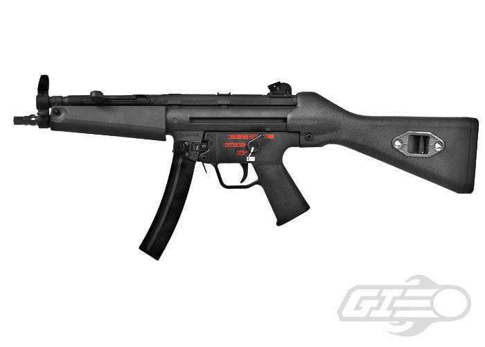 Umarex H&K MP5 By VFC Spotlight