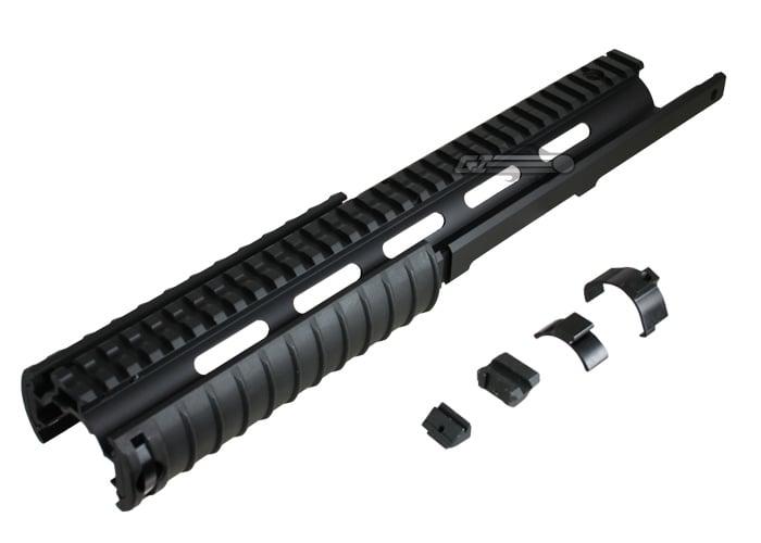 CYMA M14 RAS Kit   Airsoft GI   Largest Airsoft Guns ... M14 Sniper Rifle Airsoft