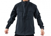 Condor Outdoor Covert Softshell Jacket (Navy/XXXL)