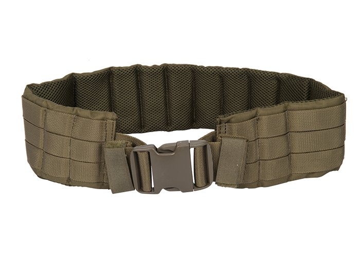 Lancer Tactical MOLLE Battle Belt ( OD Green ) 1b678722ccf