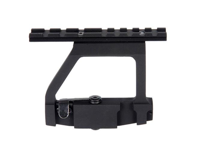Lancer Tactical AK47 Mount (Black)