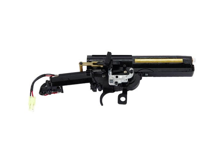 Lancer Tactical M14 Complete V7 Gearbox