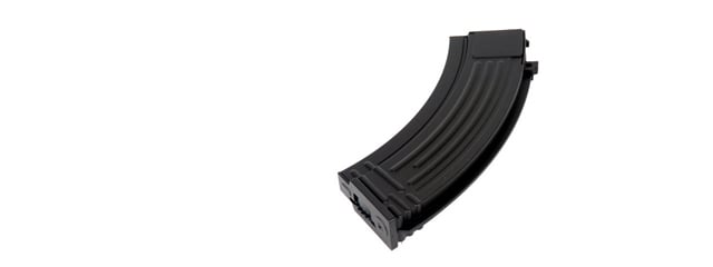 CYMA CM022 AK47 300 rd. AEG High Capacity Magazine  (Black)