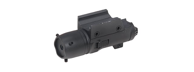 Tac 9 Industries Laser for G6A