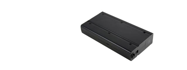 UK Arms M14 35 rd. Spring Rifle Magazine (Black)