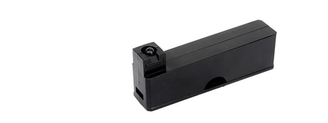 Double Eagle M50 26 rd. Spring Rifle Magazine (Black)
