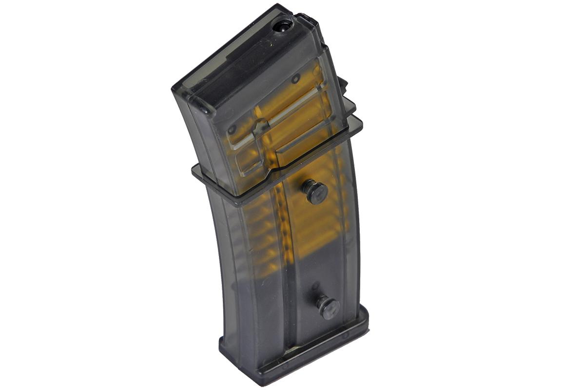 Double Eagle M85P 40 rd. Standard Capacity Magazine ( Black )