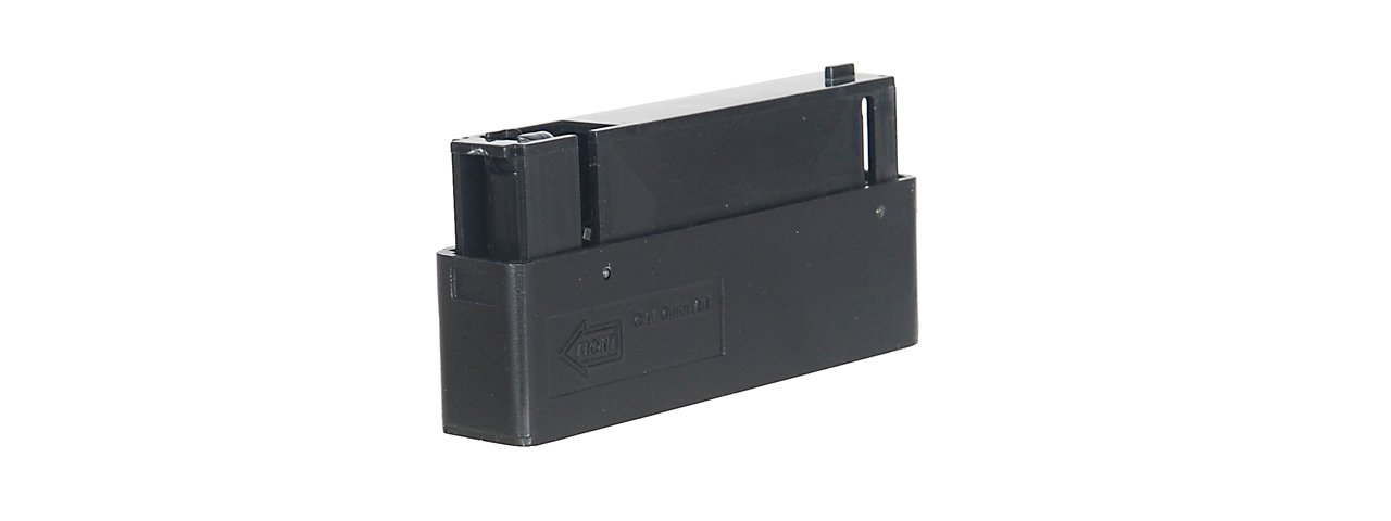 Well MB01 24 rd. Spring Rifle Magazine (Black)