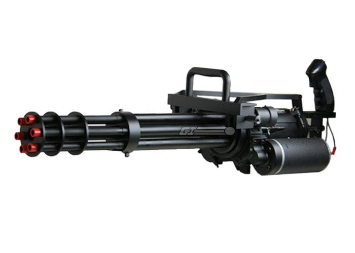 Minigun Airsoft Gun