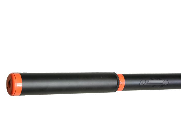 jg full metal bar 10 g spec bolt action sniper rifle airsoft gun. Black Bedroom Furniture Sets. Home Design Ideas