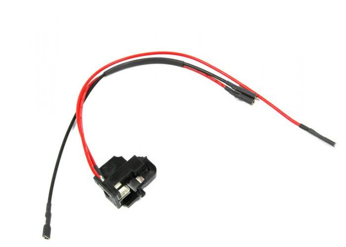 VFC Wiring Harness For M4 Front Wired on