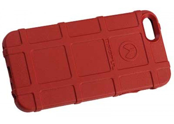 Magpul USA Field iPhone Case (Red)