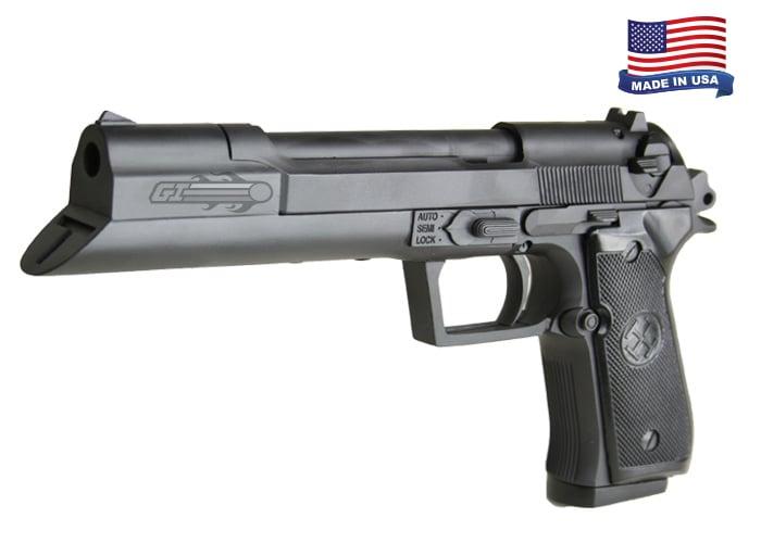 airsoft gi m9 equilibrium gbb airsoft gun