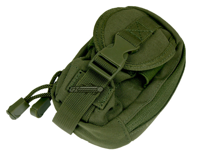 Condor Outdoor MOLLE iPouch (OD)