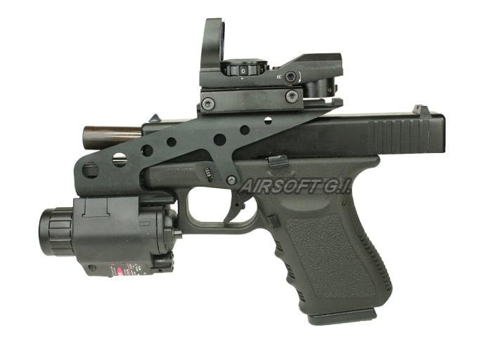 S&W M19 (2.5inch)