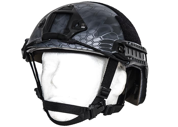 Lancer Tactical MH Type FAST Helmet (Phoon)