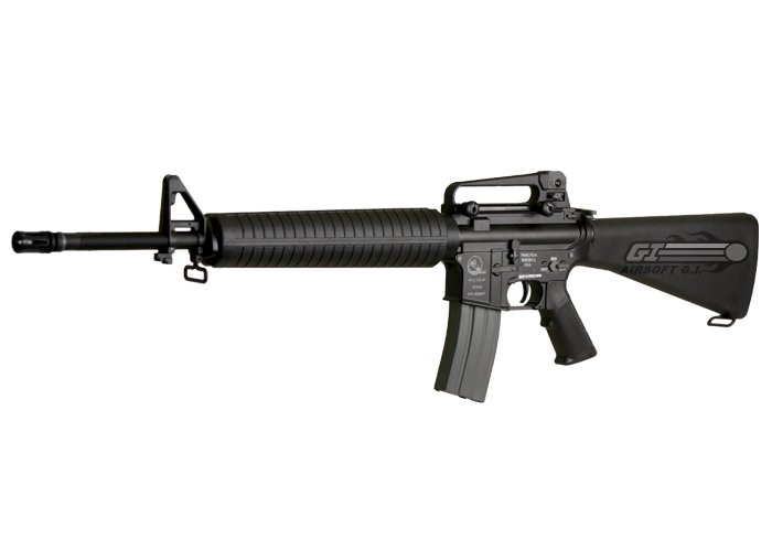 CA M15A4 Rifle X series