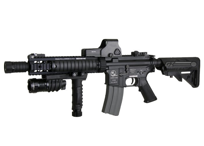CA Urban Assault Carbine (UAC) X Series