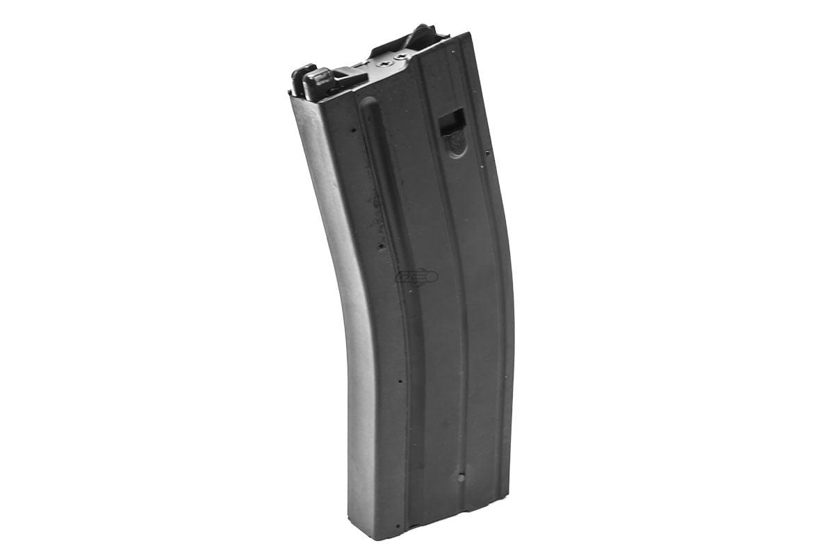 JG bar 10/VSR-10 mag review. - YouTube