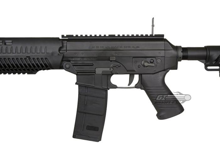 king arms full metal blow back sig 556 holo aeg airsoft rifle rh airsoftgi com sig 556 armorers manual sig 556 manual pdf