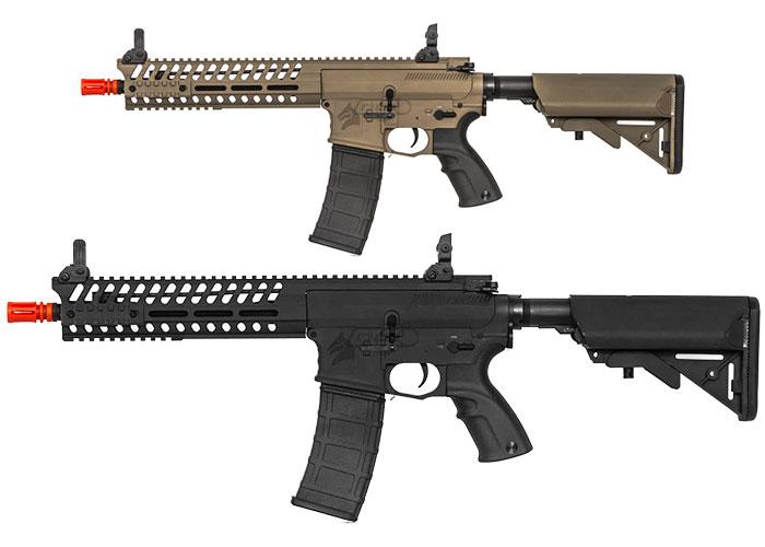 Lancer Tactical Elite Mmc Lt101br M4 10 5 Carbine Recoil Aeg