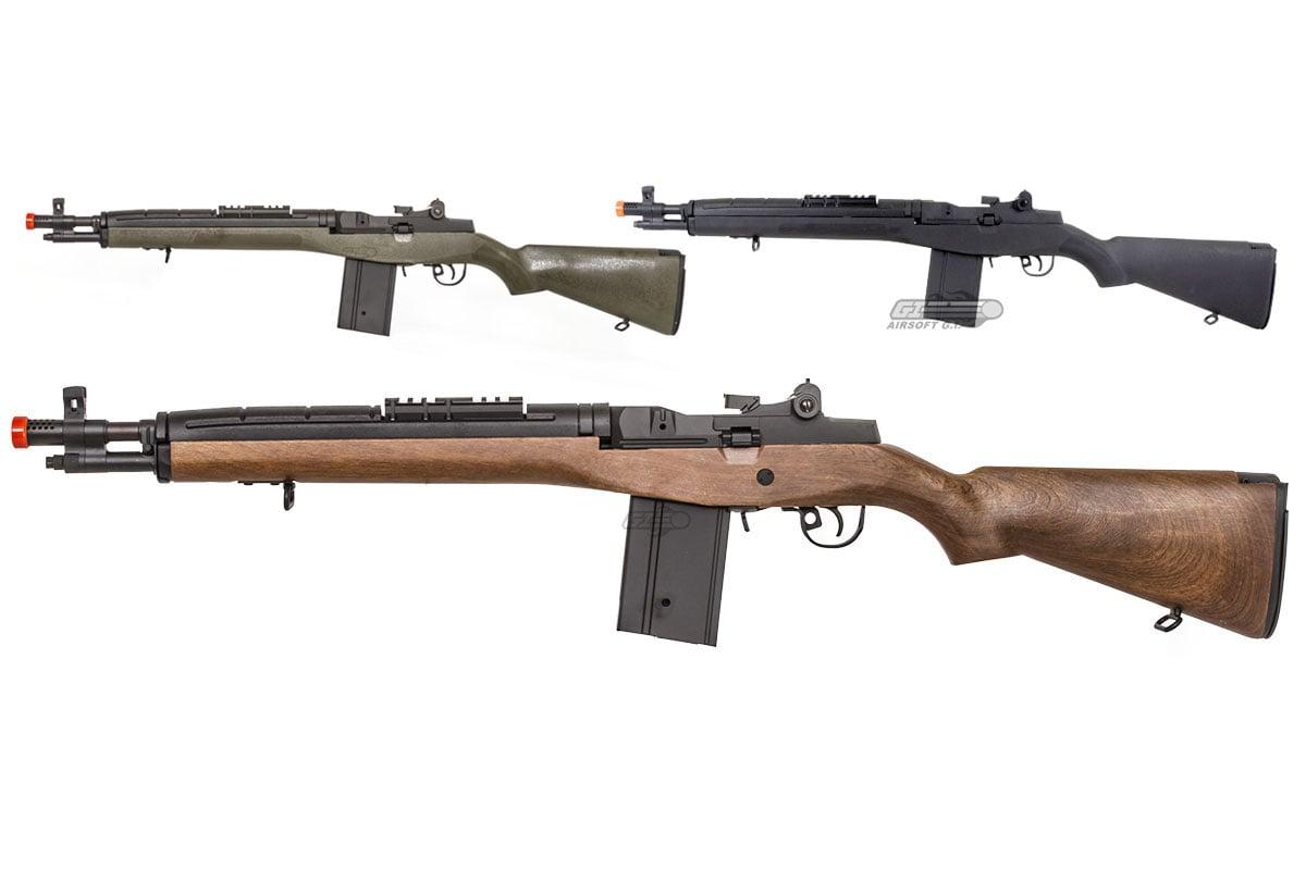 CYMA CM032A SOCOM 16 Carbine AEG Airsoft Rifle (Option)